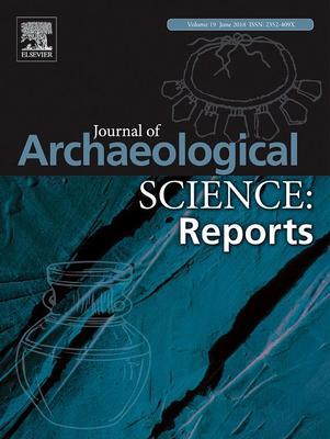 <em>Journal of Archaeological Science </em>(June 2018)