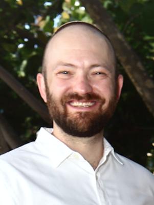 Rabbi Ethan Bair