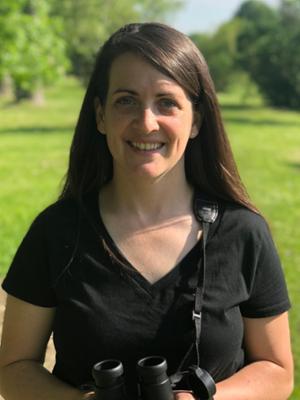 Justine Weber