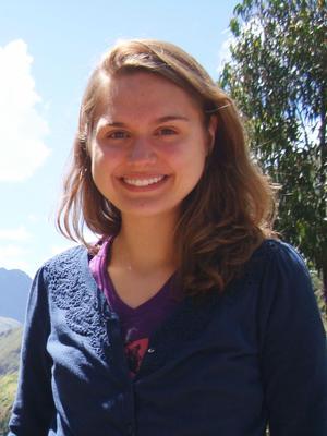 Erica Kowsz '11
