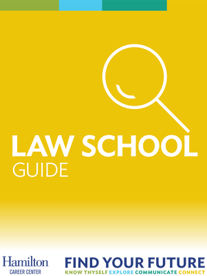 Law School Guide Cover