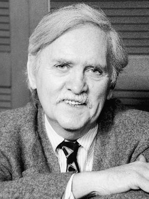 Thomas Meehan '51, H'02