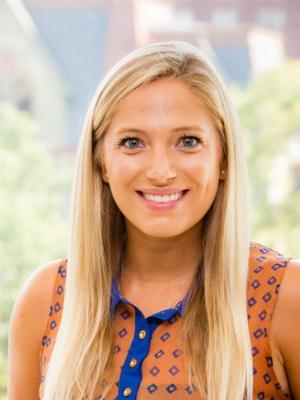 Meg Alexander '15