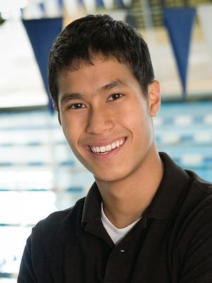 Ngoc 'Mike' Nguyen '11