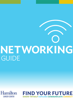Networking Guide Cover