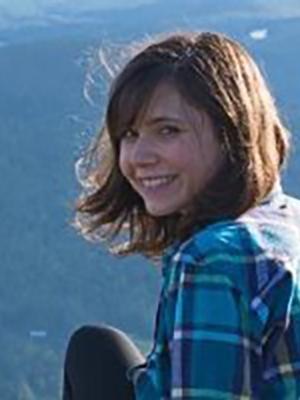 Nicole Labarge '15