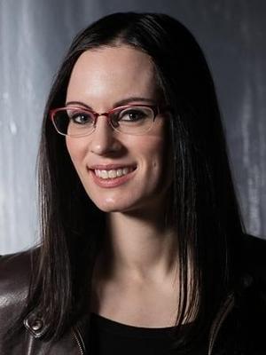 Sarah Downey '07