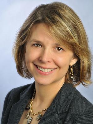 Lisa Forrest