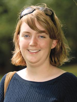 Rachel Richardson '09