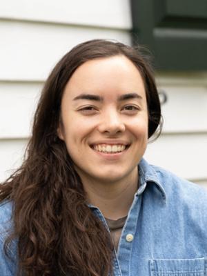 Rachel Cooley '18