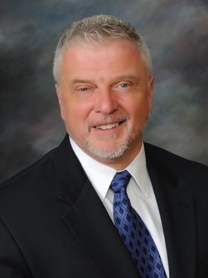 Utica City Court Judge Ralph Eannace