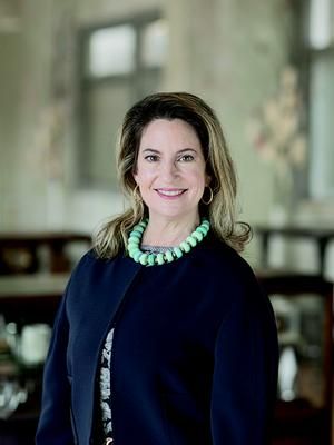 Meredith Emerson Ritchie '86