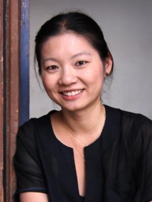 Ruth Lo
