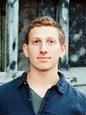 Sam Finkelstein '14