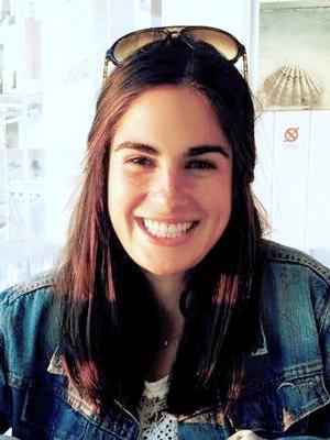 Sarah Wallack '16