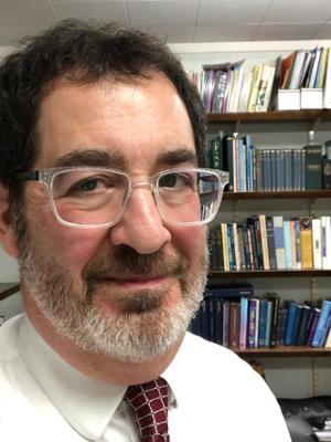 Rabbi Peter Schaktman