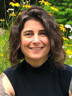 Janelle Schwartz '97
