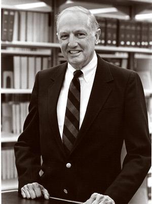 Professor Ed Lee