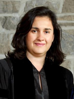 Kamila Shamsie '94