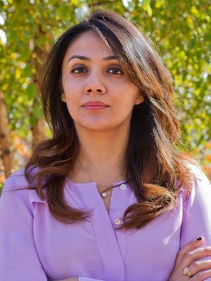 Mariam Durrani