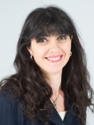 Leila Simona Talini