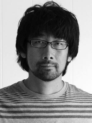 Tomonari Nishikawa