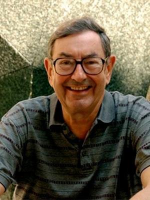 Harry B. Gray