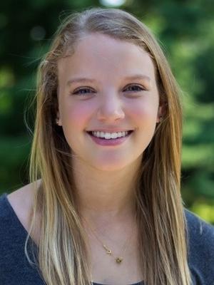 Katherine Bauer '18