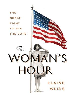 The Women's Hour book jacket