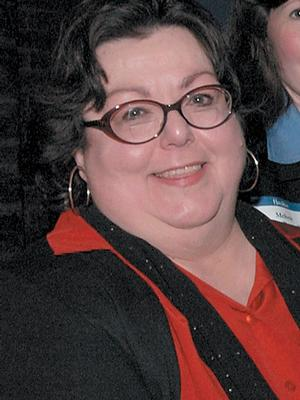 Carole Bellini-Sharpe