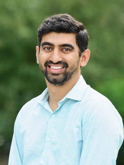 Vikranth Rao Bejjanki