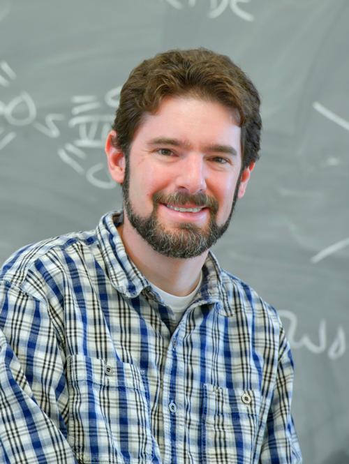 Ian Rosenstein