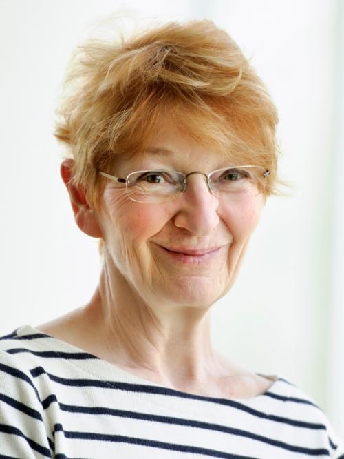 Bonnie Urciuoli