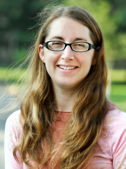 Heather Sullivan