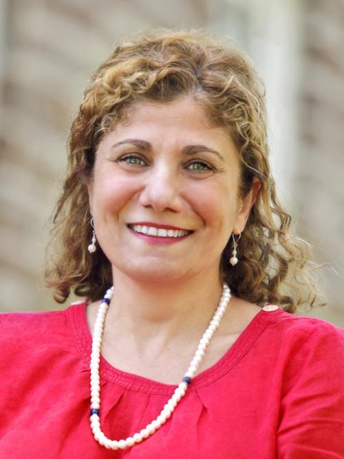 Mireille  Koukjian