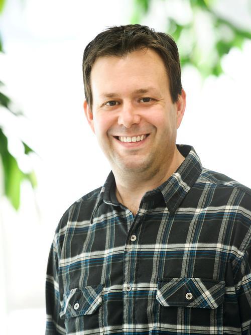Nathan Goodale