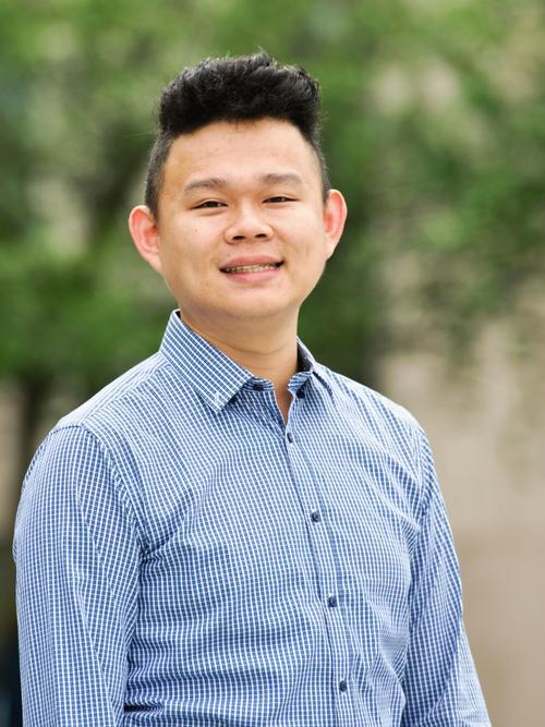 Mike Hsu
