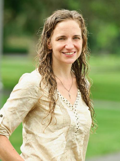 Sara C. Walsh