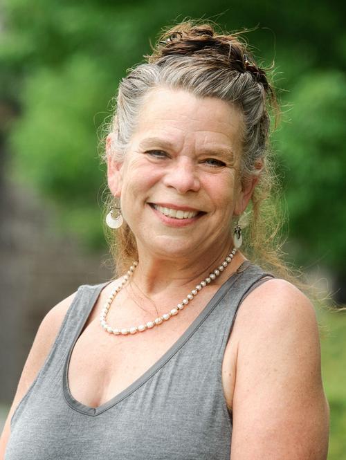 Susan Finque