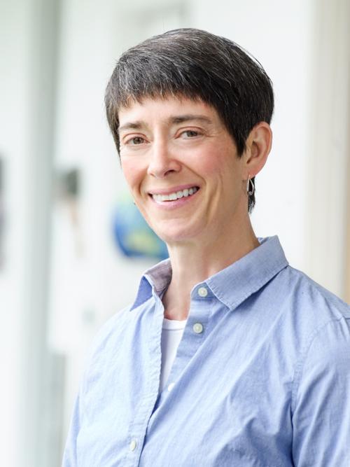 Heather Buchman