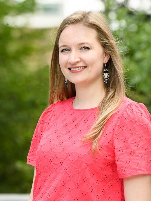 Charlotte Botha