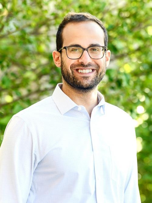Yonatan Shemesh