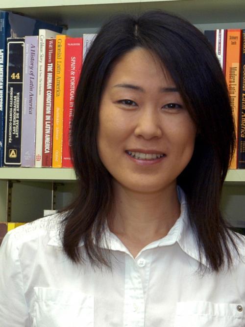 Mihyang Cecilia Hwangpo