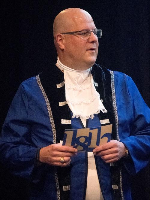 Stefan Engelhardt '86