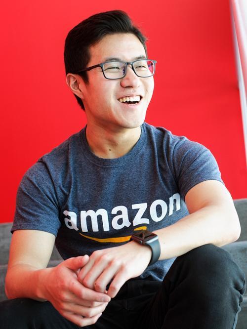 David Yu '20