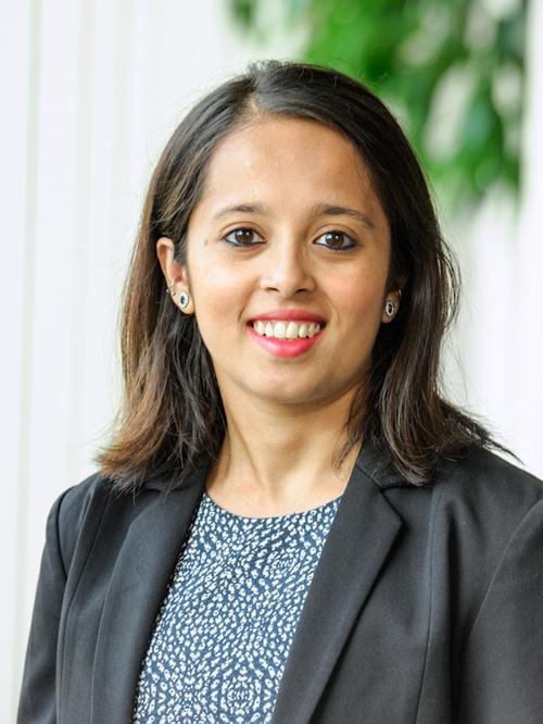Pritha Chaudhuri