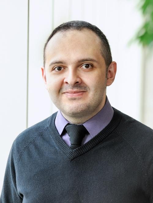 Naser Al Madi