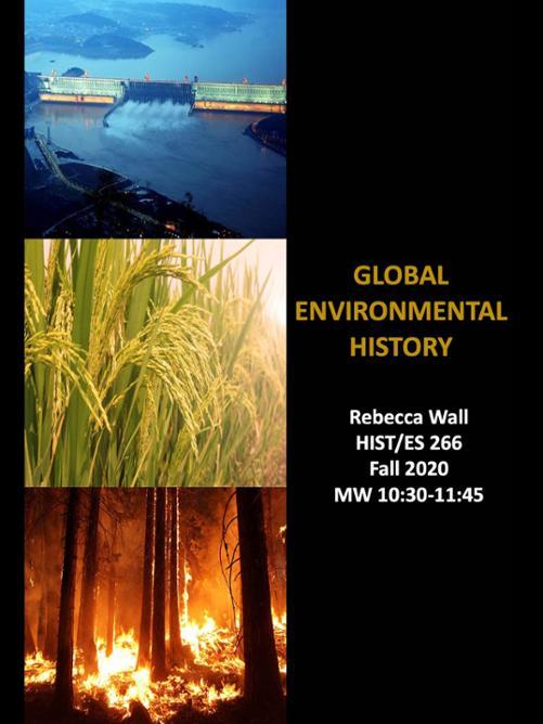 History/ES 266 Poster