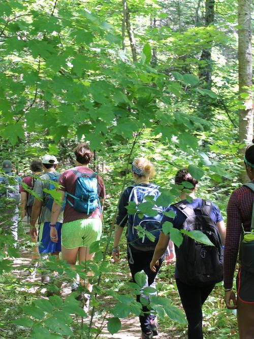 Adirondack Program 2016