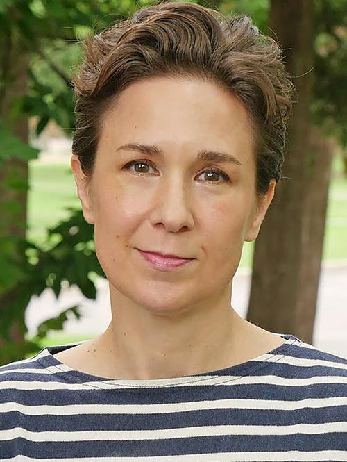 Susan Jarosi